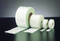 Woven roving glassfibre tapes